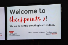 Welcome to Checkpoints 2!