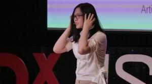 Gwen-Muljono-TEDxJIS2018